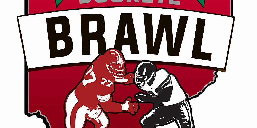 Buckeye Brawl