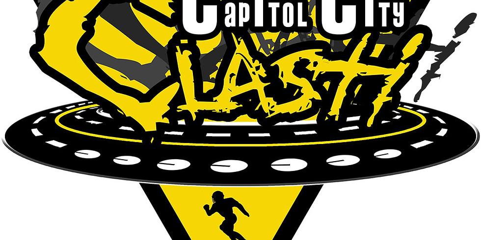 Capitol City Clash