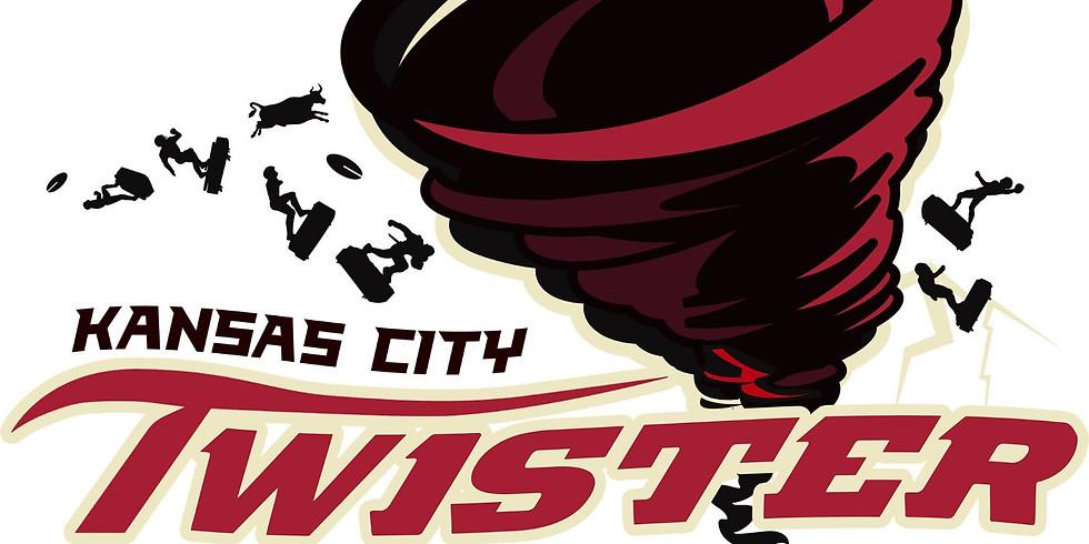 Kansas City Twister