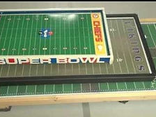 How to build and electric football board