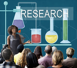 Science Research Project Knowledge Innov