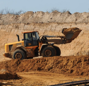 Gravel Digger