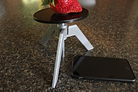 Affordable Physical Prototype of a Mechanical Health Scale Invention for a Client in Texas TX