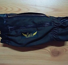 Cheap - Prototype - Leather - Purse - Atlanta - Georgia