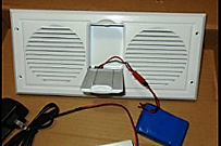 Electrical / Electronic Physical Prototype of a Rhode Island Client's Invention