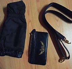 Dirt Cheap Prototypes  - Leather - Purse - Atlanta - Georgia