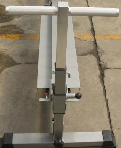 Prototyping, prototypes exercise machine, CAD