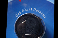 Affordable Soft Goods Prototyping of a Bed Sheet Retainer Invention for an inventor in West Virginia