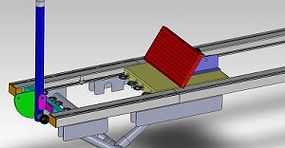 Prototyping, prototypes exercise machine, CAD (for some of 3d virtual designs)