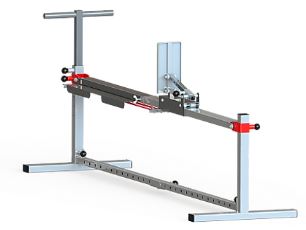 Dirt Cheap Prototype Excercise Equipment Fitness New Jersey NJ
