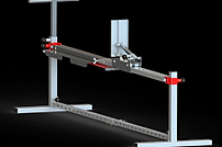 Cheap Metal Fitness Workout Rehab Prototyping of a New Jersey NJ Client's Invention