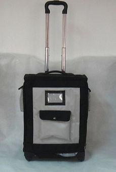 Dirt Cheap Prototypes - Physical prototype - Luggage - New Jersey - NJ - Philadelphia - Manufacturing