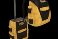 Cheap Softgoods / cut and sew Virtual & Physical Prototyping of New Jersey Clients Luggage Invention