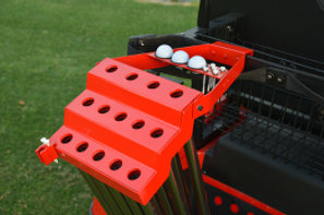 Cheap Physical Prototype of a Golf Sport Club Carrier in Pennsylvania