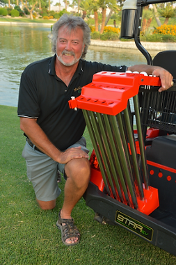 Dirt Cheap Prototypes - Golf - Patent - Video Production