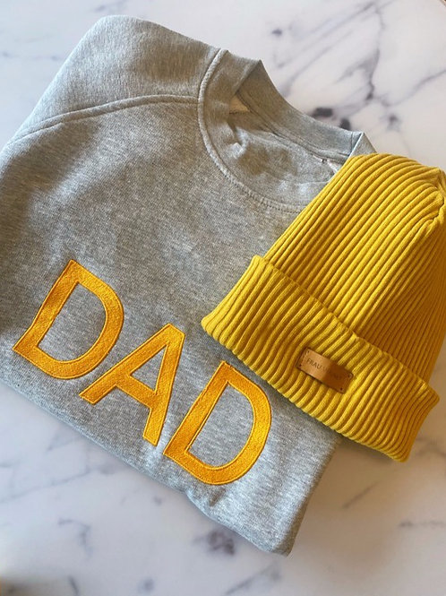 DAD-Sweatpulli