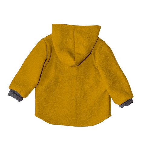 Wollwalk Jacke (gefüttert), trendy colours Gr. 6268, 7480, 8692 | frauwpunkt