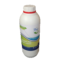 Nettoyant entretien PVC liquide
