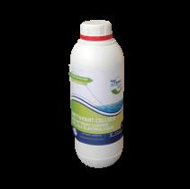 Nettoyant entretien cellule liquide