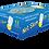 Thumbnail: Chaussettes protectrices NetSkim