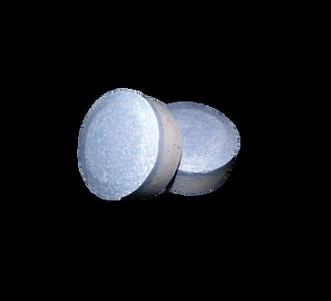 Chlore bi-couche galet 250GR