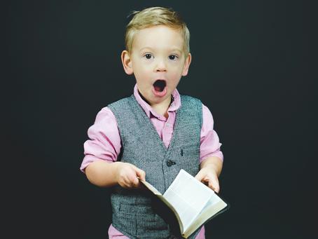 MY TOP TEN TIPS TO IMPROVE YOUR BUSINESS FINANCES - IT'S SURPRISINGLY EASY...