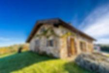 Anikunborda alquiler alojamiento casa rural Zagarramurdi Navarra
