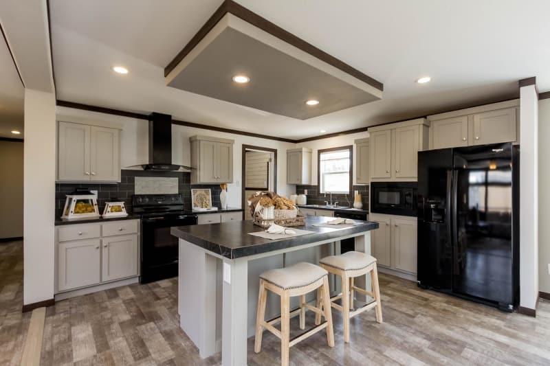 Innovation 3260A kitchen 1a