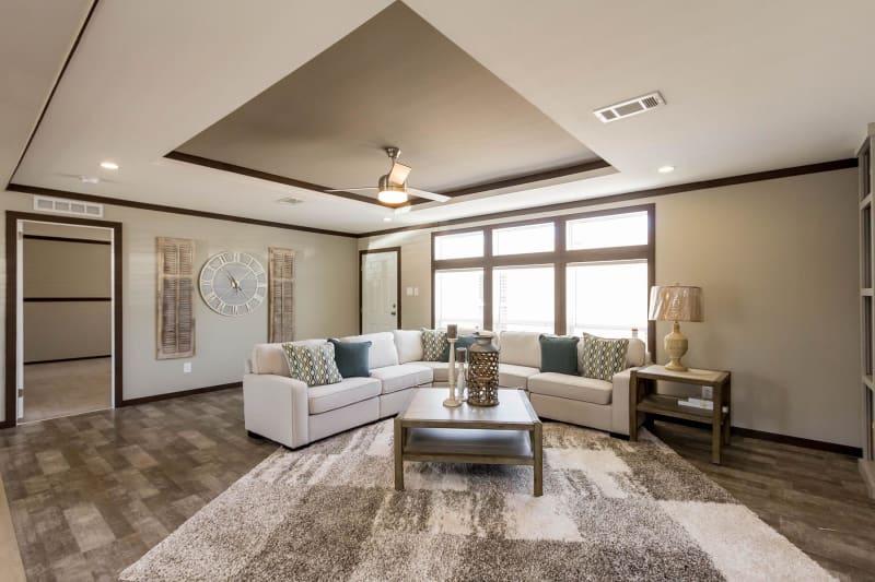 Innovation 3260A living room 3