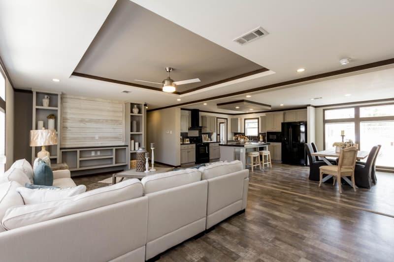 Innovation 3260A living room 1