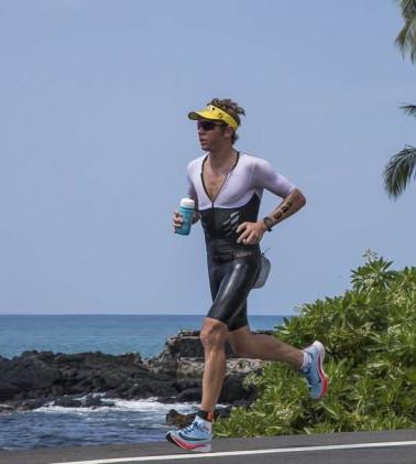 Run 26.2mile