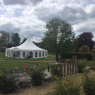 Wimborne Wedding