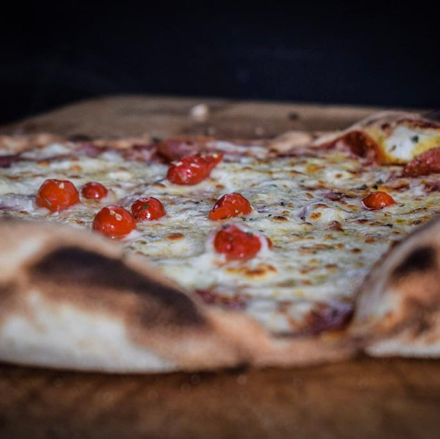 Pizza Pearls