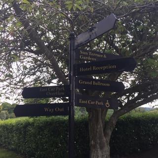 Froyle Park