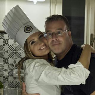 Chef Federica Continanza