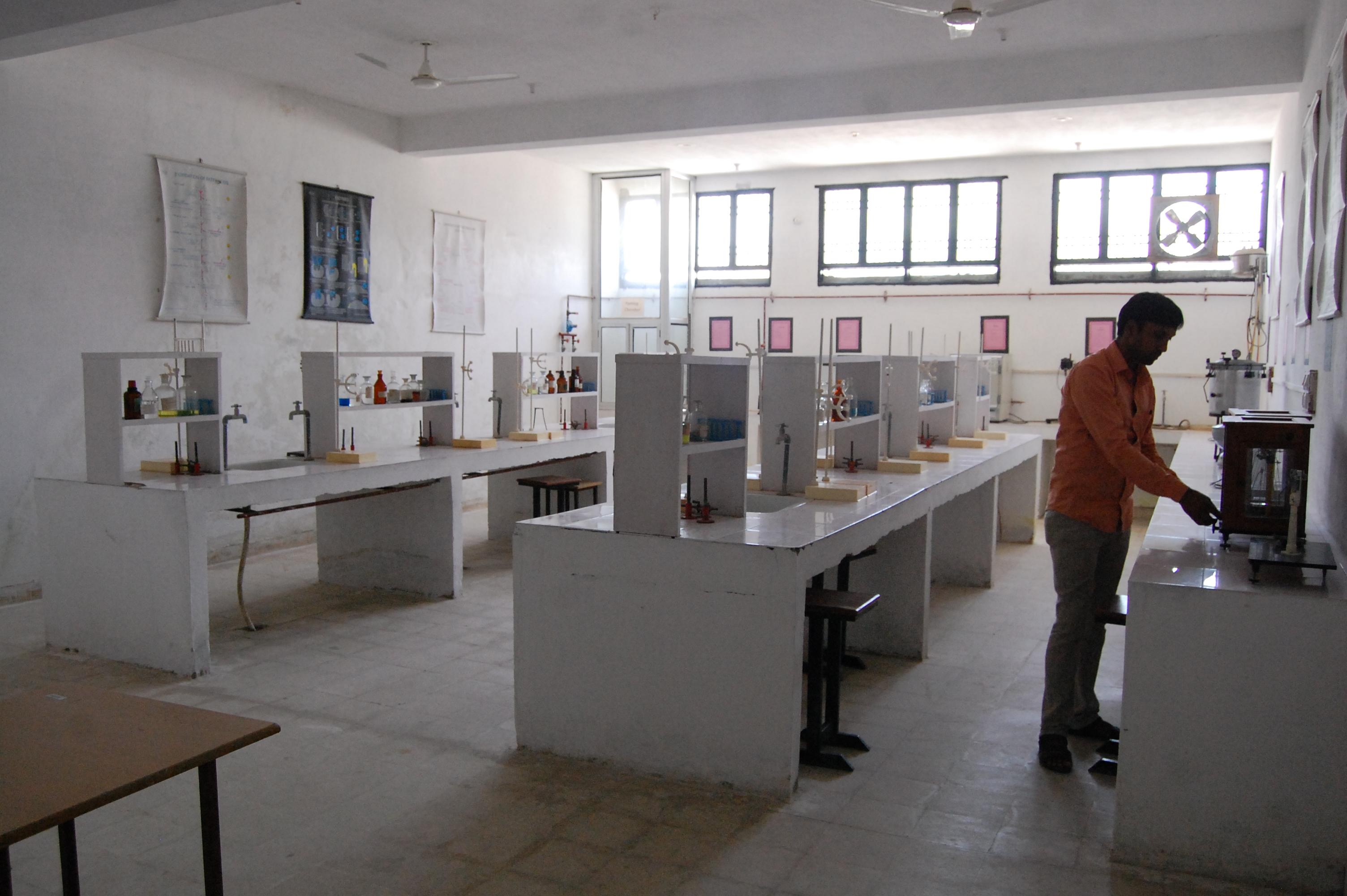 Sikar College Of Pharmacy | Pharmacy