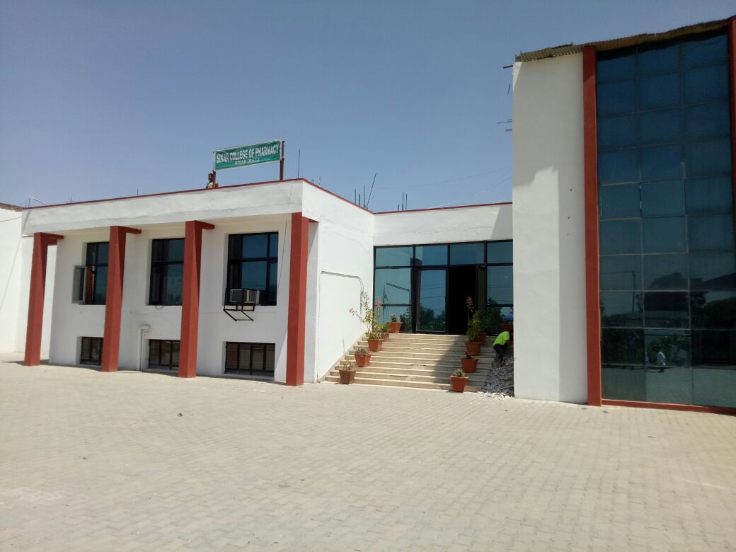 Sikar College Of Pharmacy | Mahatma