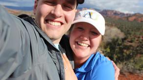 Andrew + Erin