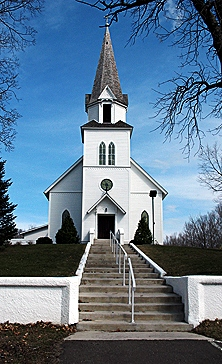 Fish Lake Lutheran Church