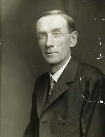 Edward Stark 1925