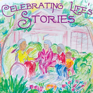 CELEBRATE LIFE'S STORIES DURING NATIONAL SKILLED NURSING CARE WEEK (MAY 13-19)