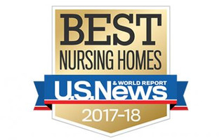 Greenwood Nursing and Rehabilitation recognized by U.S. News & World Report