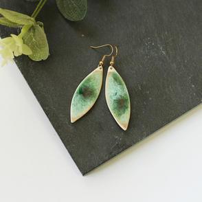 erika-albrecht-ceramics-leaf-handmade-porcelain-earrings-green.JPG