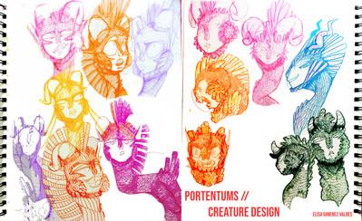 Portentum Concepts