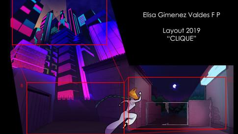 Palacios City - CLIQUE concept