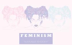 Feminism is a Plague