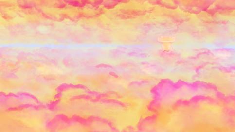 Cloud Background