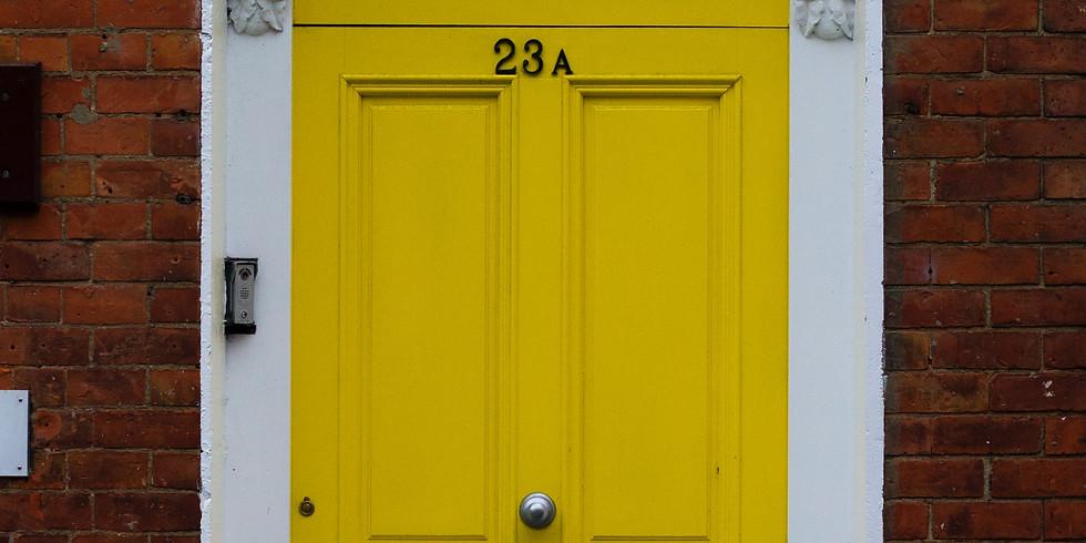 Behind Closed Doors (Virtual)