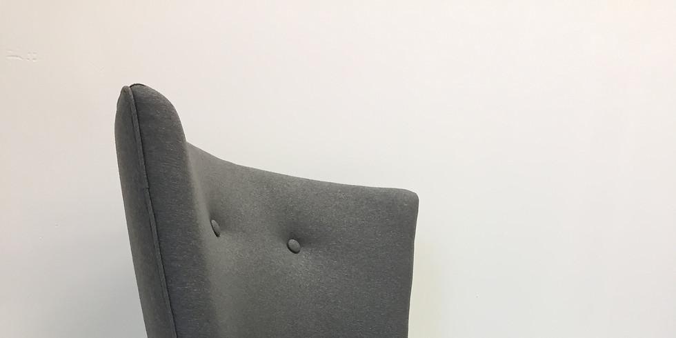 MAY BYOP Reupholstery Workshop