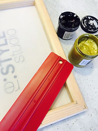 Toronto screen printing workshops